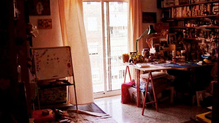My workspace - 01 pk