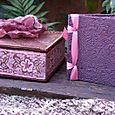 St. Valentine's Box & Album