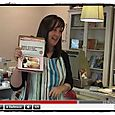 """Entrevista en el programa de TV3 Catalunya, """"Karakia"""" - octubre, 2008"""