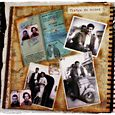 50th Wedding Anniversary Album - sample page 1