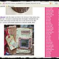 "Featured in ""ScrapScene - More on Scrapbooking Using Polymer Clay"", June, 2009"