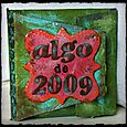 """Algo de 2009"" (""Something 2009"") - portada"