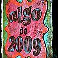 """Algo de 2009"" (""Something 2009"") - 2"
