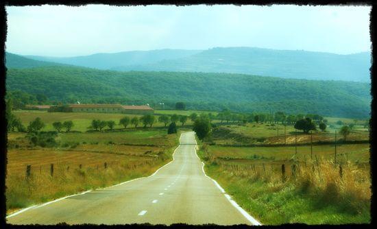 Roadtrip 2009