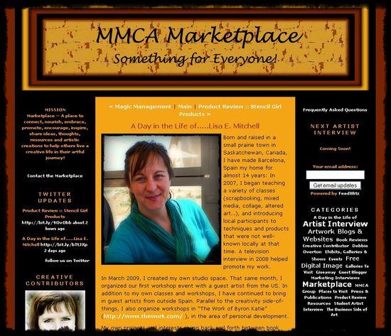 MMCA DITL June 2010