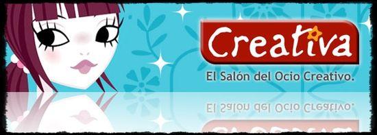 Creativa-2010-valladolid logo