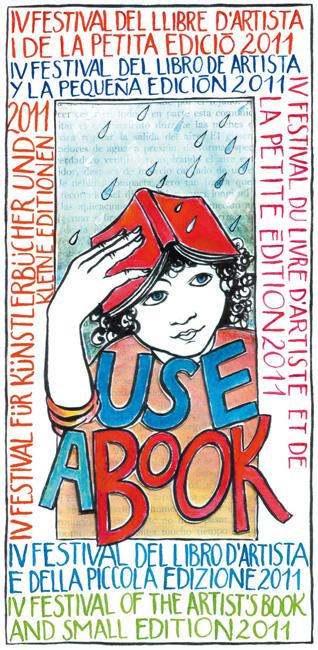 USE A BOOK 2011-1