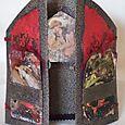 St. Jordi Shrine - reverse view