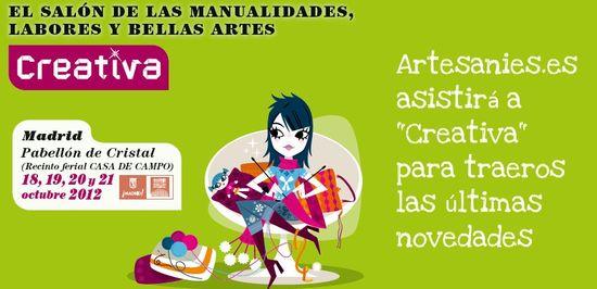 CreativaMadrid2012
