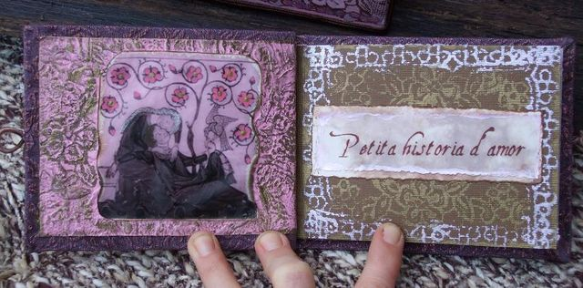 St. Valentine's Box & Album - album 1