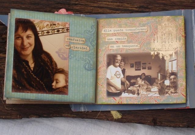 Gratitude album - pg. 5-6