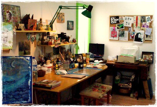 My studio - 3