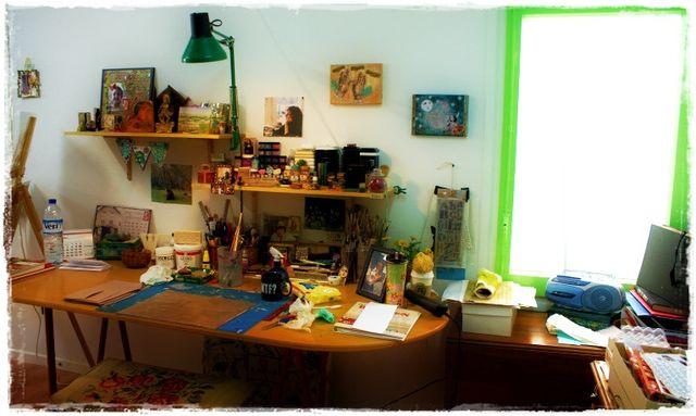 My studio - 4